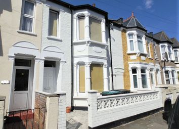 Thumbnail 3 bed terraced house for sale in Dowsett Road, Tottenham