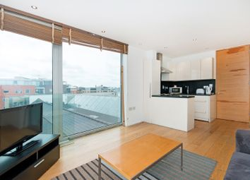 Thumbnail 1 bed flat to rent in Tanners Street, London Bridge