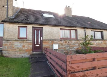 Thumbnail 2 bed terraced house for sale in Castle Terrace, Thurso