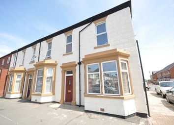 Thumbnail Terraced house for sale in Lytham Road, Blackpool, Lancashire