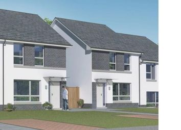 Thumbnail 2 bedroom semi-detached house for sale in Kings View, Prospecthill Circus, Glasgow