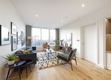Thumbnail 2 bed flat for sale in Arklow Road, Deptford