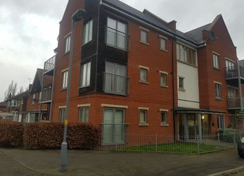 Thumbnail 2 bedroom flat for sale in Shorters Avenue, Birmingham
