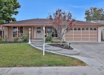 Thumbnail 3 bed property for sale in 2238 Rita Ct, Santa Clara, Ca, 95050