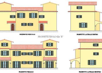 Thumbnail 3 bedroom triplex for sale in Chiocchio, Greve In Chianti, Florence, Tuscany, Italy