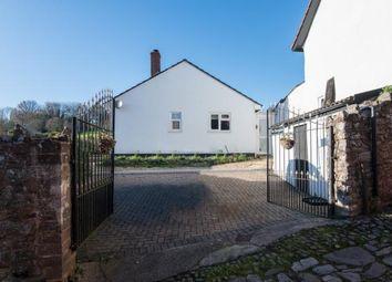 3 bed bungalow for sale in Bradninch, Exeter, Devon EX5