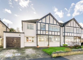 Thumbnail 5 bed property for sale in Avondale Road, Bromley