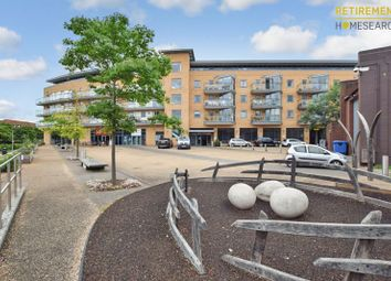 Thumbnail 1 bed flat for sale in Pegasus Court (Taunton), Taunton