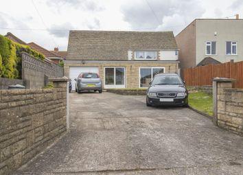 Thumbnail 4 bedroom semi-detached house for sale in Bishopsworth Road, Bristol