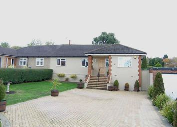 4 bed bungalow for sale in Chiltern Avenue, Bushey WD23