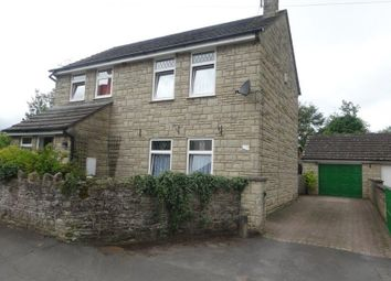 Thumbnail 3 bed detached house for sale in Silver Street, Littledean, Cinderford