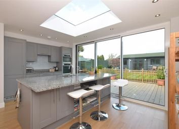 Thumbnail 4 bed end terrace house for sale in Ardingly Drive, Goring-By-Sea, Worthing, West Sussex