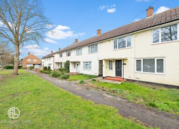 Thumbnail 3 bed terraced house for sale in Lammas Way, Letchworth Garden City