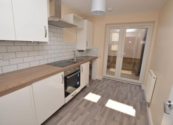 Thumbnail 2 bedroom property to rent in Stoke Street, Ipswich