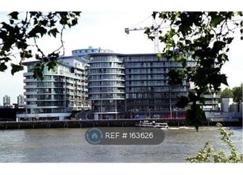 Thumbnail 2 bed flat to rent in Howard Building, London