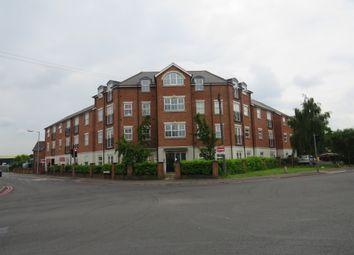 1 bed flat for sale in Broadwell Road, Oldbury B69