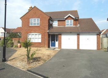 4 bed detached house for sale in Barrier Reef Way, Eastbourne BN23