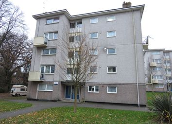 Thumbnail 2 bed property for sale in Baxter Road, Southampton