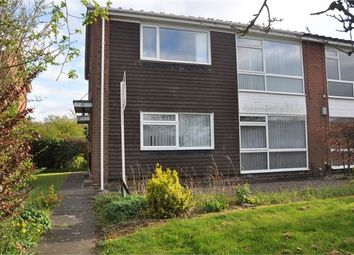 Thumbnail 2 bed flat to rent in Glenhurst Drive, Whickham, Newcastle Upon Tyne.