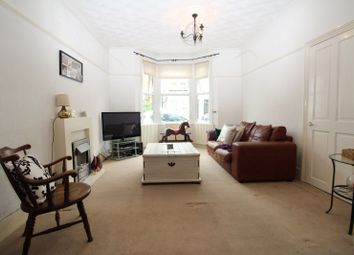 Thumbnail 4 bedroom end terrace house for sale in Lynton Road South, Gravesend