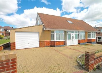 Thumbnail 4 bedroom detached house for sale in Priory View Road, Bournemouth