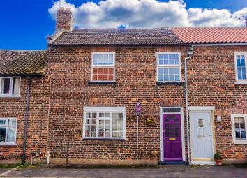 Thumbnail 2 bed cottage for sale in Darlington Road, Sadberge