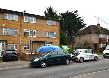 Thumbnail 4 bed terraced house to rent in Byron Road, Wembley, Greater London