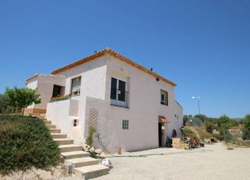 Thumbnail 2 bed country house for sale in Caudete, Alicante, Spain