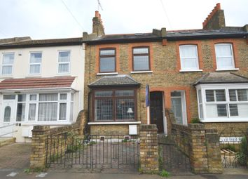 Thumbnail 3 bed terraced house for sale in Dean Road, Hounslow