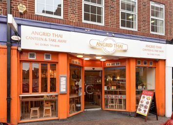 Thumbnail Restaurant/cafe to let in Gloucester Green, Oxford