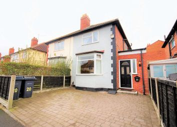 Thumbnail 2 bed semi-detached house to rent in Plymouth Road, Stirchley, Birmingham - Beautiful Home!