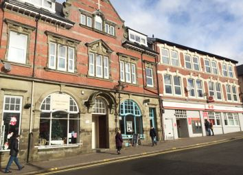 Thumbnail 2 bedroom flat to rent in John Street, Merthyr