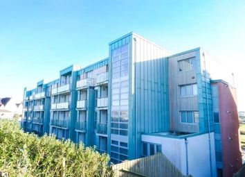 Thumbnail 2 bed flat to rent in Zinc, Headland Road, Newquay