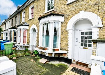 Thumbnail 1 bed flat to rent in Kimberley Avenue, Nunhead