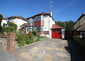 Thumbnail 4 bed detached house for sale in Southwood Avenue, Coulsdon
