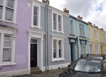 Thumbnail 3 bed property to rent in Raleigh Place, Falmouth