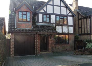 Thumbnail 6 bed property for sale in Magpie Close, Bexhill-On-Sea