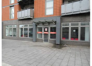Industrial to let in North Street, Barking IG11
