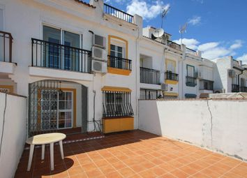 Thumbnail 3 bed terraced house for sale in Alozaina, Málaga, Andalusia, Spain