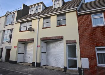 Thumbnail 1 bed terraced house for sale in Priests Road, Swanage