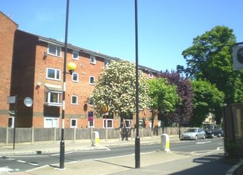 Thumbnail 1 bedroom flat to rent in Regency Court, Hackney/Victoria Park
