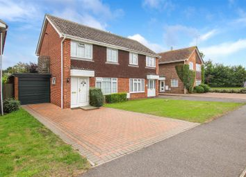 Thumbnail 3 bedroom semi-detached house for sale in Maple Way, Burnham-On-Crouch
