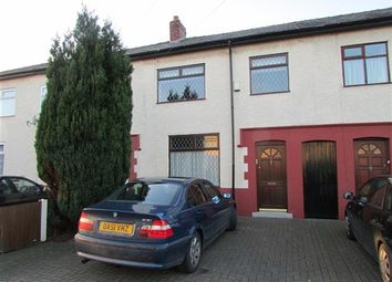 Thumbnail 3 bed property for sale in St Gregory Road, Preston
