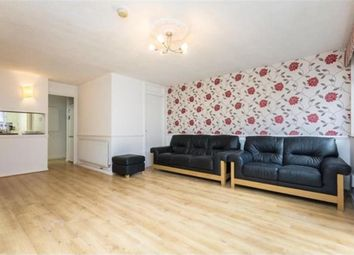 Thumbnail 3 bed flat to rent in Broadhead Strand, London