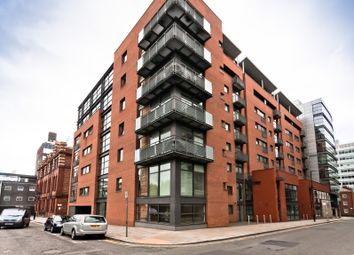 2 bed flat to rent in Lower Byrom Street, Manchester M3
