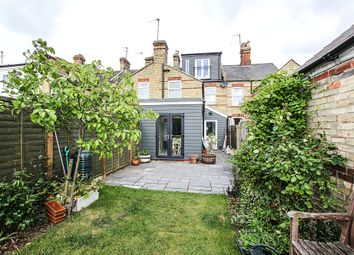 Thumbnail 3 bed terraced house for sale in St Philips Road, Newmarket