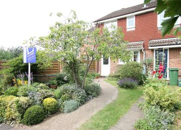Thumbnail 2 bed end terrace house for sale in Small Crescent, Buckingham, Buckinghamshire