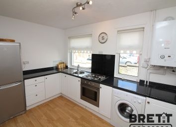 Thumbnail 3 bed semi-detached house to rent in Cromwell Road, Milford Haven