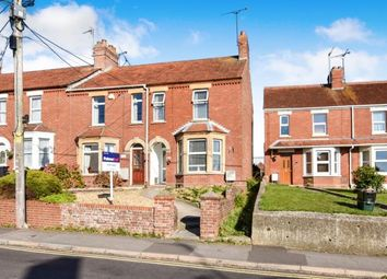 Thumbnail 3 bed end terrace house for sale in St. Michaels Avenue, Yeovil