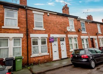 Thumbnail 2 bed terraced house to rent in Merridale Street West, Wolverhampton